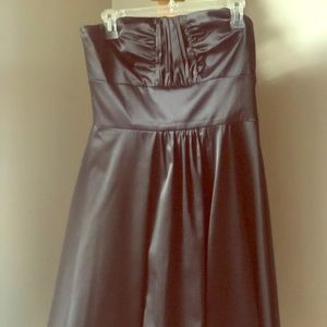 White House Black Market Dress SZ 10